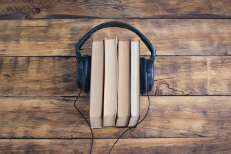 To Read or Not to Read ; Audiobooks