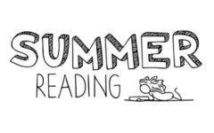 Raechel's Summer Reading Recommendations